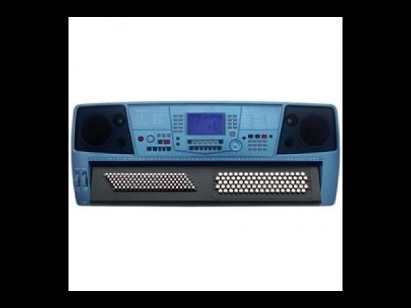arrangeur clavier accordéon